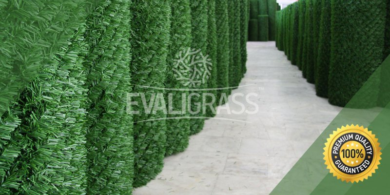 grass fence roll - grass privacy fence - grass fence costs