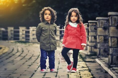 bambini pregiudizi