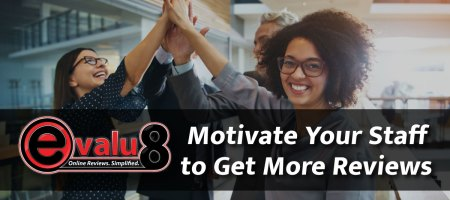Motivating Your Staff