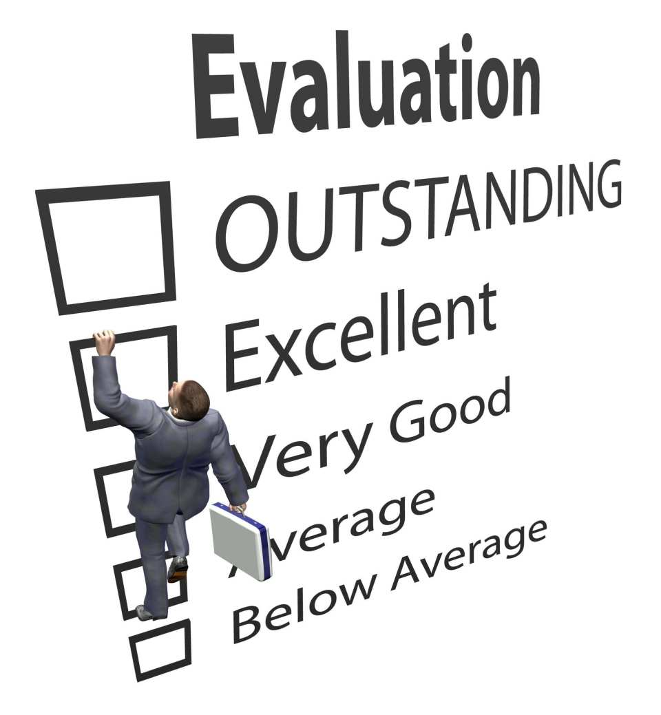 Image Result For On The Job Evaluation Form