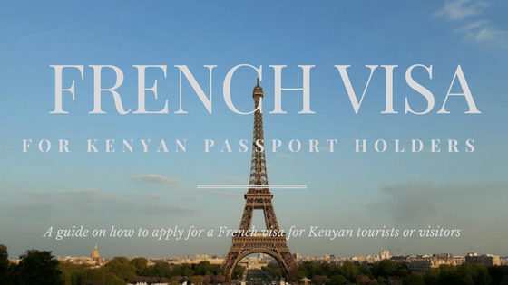 How to Apply for a Schengen Visa at the French France