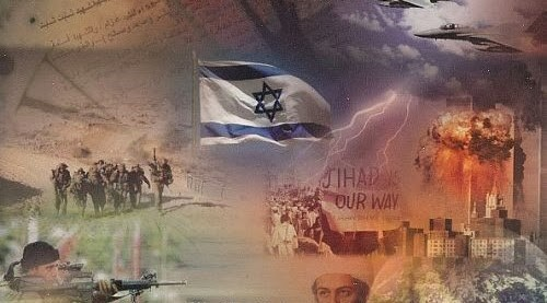 Image result for israel and the end times