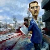 Afbeeldingsresultaat voor Assad murderer