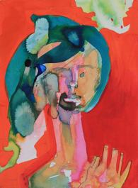 Evangeline Cachinero - hand-pose_cachinero-paper-2013