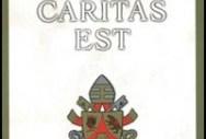 Dios es amor Benedicto XVI: enciclica: DEUS_CARITAS_EST