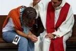 Absolución en el sacramento de la penitencia. Definición y generalidades