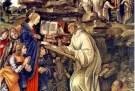 San Bernardo, sermones y apologética. Coloso de la predicación.