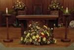 El culto en el altar, excelente explicación y descripción de esa actividad litúrgica.