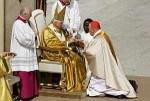 ¿ Sabias que...? Los obispos católicos reciben un anillo que forma parte de los signos externos de su autoridad y dedicación.