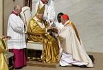 ¿ Sabias que…? Los obispos católicos reciben un anillo que forma parte de los signos externos de su autoridad y dedicación.