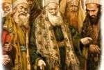 1a Lect. Hechos de los Apóstoles 4,13-21. Sábado 10 de Abril 2010