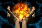 La magia, práctica prohibida por la Iglesia católica, esta en los términos de las obras de satanás.