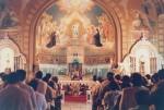 El silencio en la misa, su significado y celebración