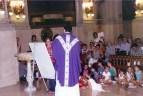 Manual para el catequista IV parte: Niños de  9 años.