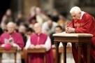 Para los que juzgan a la Iglesia por los pecados de sus miembros: Por Zenit y el P R. Cantalamessa.