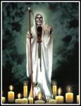 """«El culto a la santa muerte"""", Artículo tratado por catholic net.  sencillo y profundo dado su propagación."""