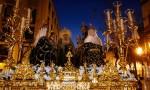 «Santo, santo, santo» Canto expresado en la eucaristía y proclamado por los predicadores.