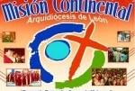 """Ser discípulos primero, para ser misioneros en la campaña """"Misión Continental"""""""