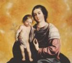 Mariología: María madre de Dios: en power point: por Marcelo Rivas S