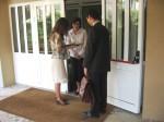 Nuestra fe: testimonio de una ex-testigo de Jehová.