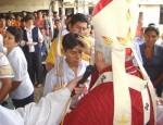 Tema séptimo: Los sacramentos (1): PREPARACIÓN PARA EL SACRAMENTO DE LA CONFIRMACIÓN.
