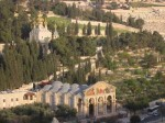 Segunda Narración del Getsemani: Por Mons. Javier Echeverría. Audio mp3