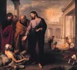 QUINTO principio:Por el  Padre Horacio Bojorge S.J.: «FELICES LOS MISERICORDIOSOS, PORQUE ELLOS ALCANZARÁN MISERICORDIA»