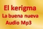 Abraham y el efecto del kerigma. Audio mp3 y escrito.