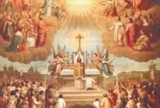 1a lect. de la carta del Apóstol San Pablo a los Efesios 3,14-21. Jueves 21 de Octubre 2010.