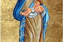 Mariología: María modelo de cristianos: predicación audio mp3