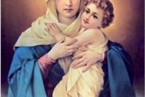 La virgen María que no conocen las sectas. Por Radio Sepa. Audio mp3