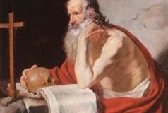 """Lectio Divina, Domingo 4º del Tiempo de Adviento: """"Dios está con nosotros"""" - Mateo 1, 18-24. Padre Toribio Tapía."""