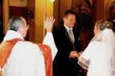 Descubrir la oración en el matrimonio. Sacramento del matrimonio.