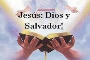 Nuestra fe: En la Biblia Cristo es adorado no como un dios, sino como Dios: Autor: Padre Lucinio Mendoza