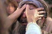 La reflexión del día: El ciego Bartimeo: por Martín Valverde. Audio mp3