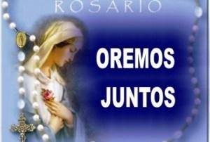 La Comunidad de San Pío X, unidos en oración por la pronta recuperación de nuestro muy querido Padre Juan Manuel Fernández Hernández.