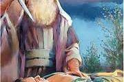 1a lect. del libro del Sirácide (Eclesiático) 44,1-9-13. Viernes 4 de Marzo de 2011.