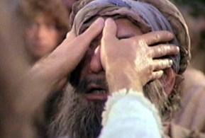 La palabra de Dios en la voz y sentir de un laico. El ciego de nacimiento. Audio mp3