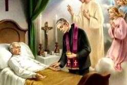 Unidos en oración por la salud de todos los enfermos del mundo sobre todo aquellos que nos piden una oración como son: