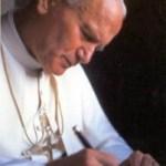 Juan Pablo II alma misionera e intercesora.