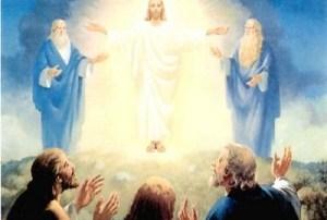 La palabra de Dios en la voz y sentir de un laico: ¡Señor, qué bien se está aquí! Audio mp3