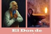 El Don de consejo: Los dones del Espíritu Santo. Audio mp3