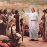 Comentario al evangelio de Mateo 10, 37-42 XIII domingo ordinario. Recompensa a los discípulos.