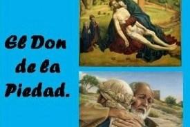 El Don de la piedad: Los dones del Espíritu Santo. Audio mp3