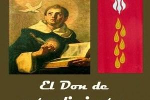 El Don de entendimiento: Los dones del Espíritu Santo. Audio mp3