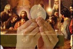 Catequesis de la Santa Misa 13: Súplica, conmemoración de los difuntos y reconocimiento de nuestra iniquidad. Pedro Peredo. Audio mp3