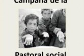 La formación del agente dentro de la pastoral social, segundo punto a evaluar.