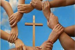 La Parroquia de San Pío X, Evangeliza Fuerte y guardias del Sagrado Corazón se unen en oración por el éxito del encuentro de Pastoral Social  que se llevara a cabo en el  Estadio León a nivel diocesano este domingo...