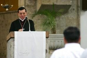 Perfil del discípulo misionero: Ír a los más necesitados. Padre Miguel Romano Gómez. Audio mp3