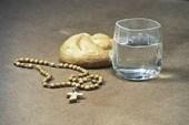 Aprendiendo a ayunar 3: A pan y agua. Fr. Slavko Barbaric. Audio mp3
